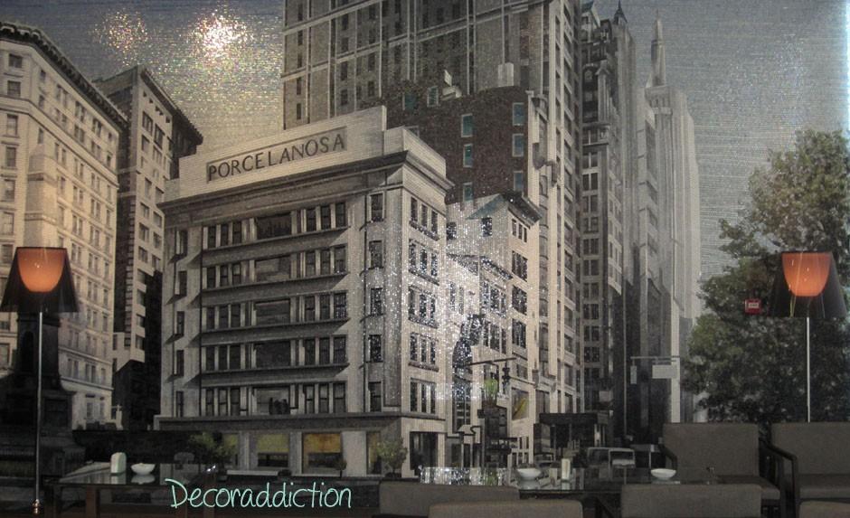 Decoraddiction blog de orden decoraci n e - Porcelanosa castellon ...
