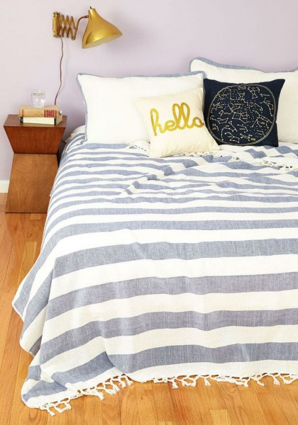 Mantas de verano, cuando y porqué usarlas - Summer blankets, when and how to use them_04